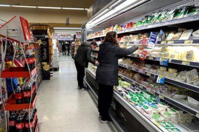 Sorpresa y desconcierto entre empresarios de alimentos por el nuevo congelamiento de precios