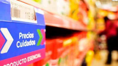 Precios Cuidados: habrá 1.247 productos sin aumentos hasta enero