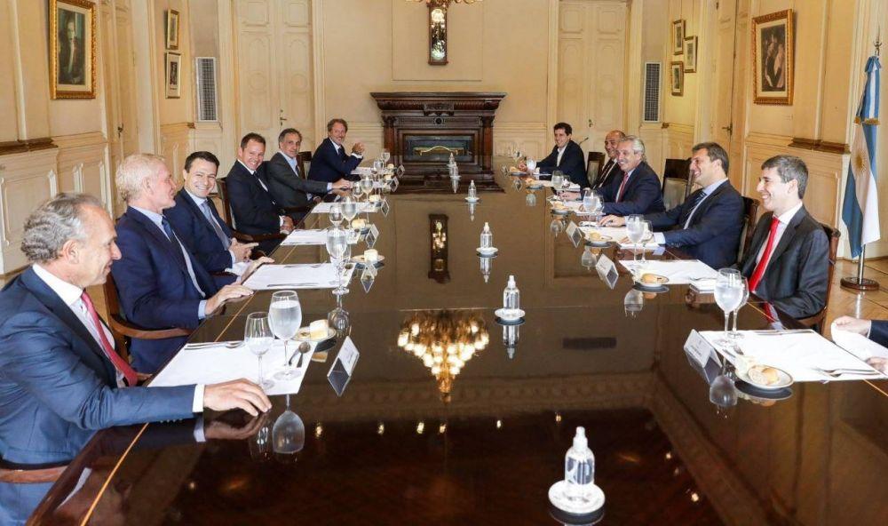 Volverían los acuerdos «sectoriales» tripartitos tras las elecciones