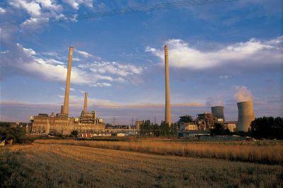 Endesa y Urbaser construirán una planta de reciclado de baterías en León