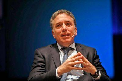 Pandora Papers: el día que el nombramiento de Nicolás Dujovne como ministro encendió alertas en Panamá