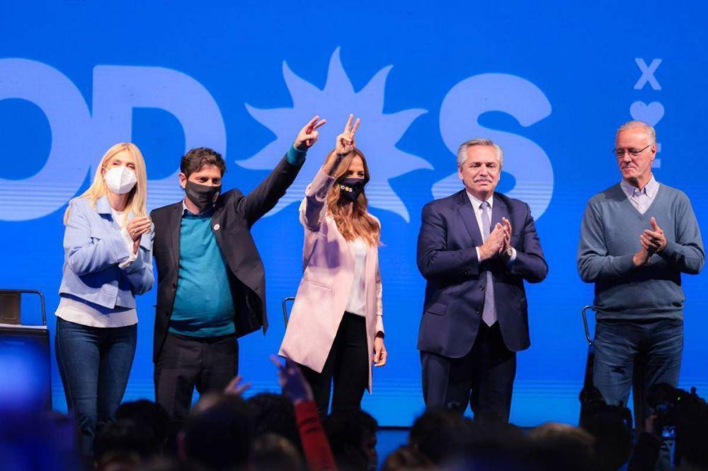 Kicillof y Tolosa Paz: las claves de los próximos pasos de la campaña que apunta a remontar la cuesta