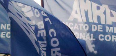 """El Sindicato Médico de Córdoba denunció una situación """"alarmante"""" por falta de respuestas de APROSS"""