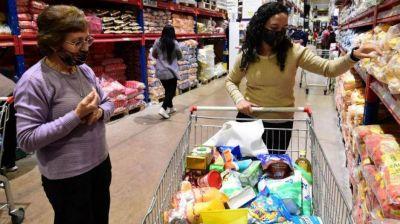 IET: La inflación volvió a cobrar impulso en septiembre y se ubicó en el 3,0%