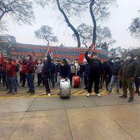 Perú: Gloria SA sigue pisoteando el derecho de huelga