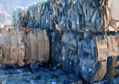 San Juan inicia la trazabilidad de residuos