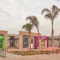 La Rioja: la impresionante transformación de un basural en un espacio público