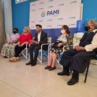 PAMI presentó el mes del jubilado con actividades en toda la provincia