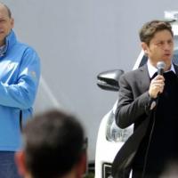 """Sergio Berni habló sobre su posible renuncia: """"Después de las elecciones vamos a discutir varias cosas"""""""