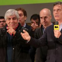 El desliz de Rodríguez Larreta que facilitó la unidad sindical