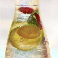Sustituir las bebidas azucaradas por bebidas saludables