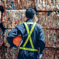 Sólo el 10% de las empresas tratan de manera adecuada sus residuos industriales