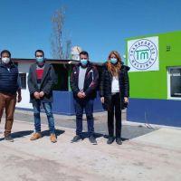 San Cayetano: Se estudian opciones para construir un relleno sanitario