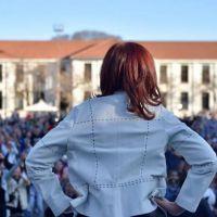 Cristina condiciona el acuerdo con el Fondo: