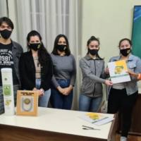 Corrientes sin colillas: son tres los espacios estatales que adhieren al reciclado de filtros