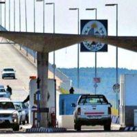 Entre Ríos reabrirá sus fronteras con Uruguay en las próximas horas