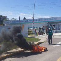 Denunciaron despidos en el hospital Favaloro y el Ministerio de Trabajo dictó la conciliación obligatoria en busca del diálogo con el Ejecutivo municipal