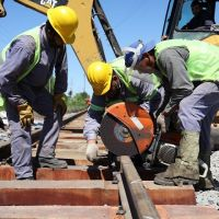 Tren Sarmiento | Se construirá una nueva parada en el ramal Merlo-Lobos