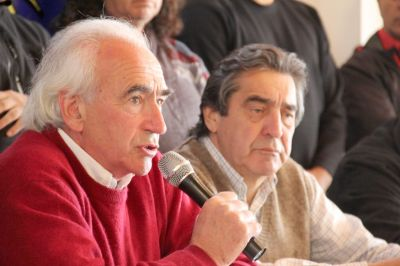 Gremios de la CTA Autónoma apuntan a la política económica de Guzmán y piden mayor control de precios