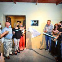 El intendente Jorge Jofré inauguró obras para los barrios de la capital de Formosa