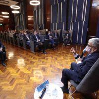 Comercio Interior avanza con el acuerdo de precios por 90 días