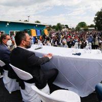 Cabandié entregó equipamiento para fortalecer la gestión de los residuos sólidos urbanos en Tucumán y Catamarca