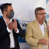 Convenio para gestión integral de los residuos sólidos urbanos por $21 millones