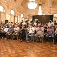 Tucumán. El gobernador anunció 40 mil pesos de bono para la Administración Pública