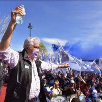 Historia Petrolera. Se retira Guillermo Pereyra de la conducción del gremio