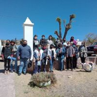 Huacalera. Capacitación en GIRSU para equipos técnicos y la comunidad