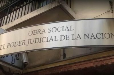 Obra Social del Poder Judicial: desconocen el fallo de reinstalación del delegado gremial