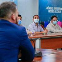 Habitantes de siete municipios podrán realizar trámites en la Superintendencia de Salud, desde sus localidades