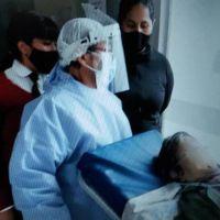 Tras la dudosa muerte de una afiliada, el Pami rescinde contrato con un sanatorio