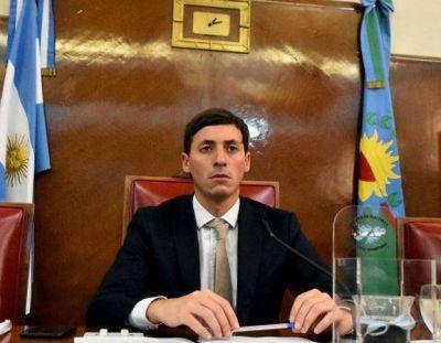 """""""En una zona residencial no puede haber una Zona Roja"""", sostuvo el presidente del Concejo Deliberante"""