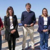 El complejo Punta Mogotes sorteará 30 carpas para el verano
