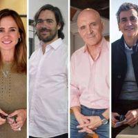 Los candidatos a diputados por Buenos Aires debaten esta noche por televisión
