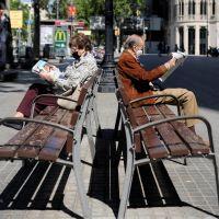 COVID: Así es la nueva normalidad en la Ciudad