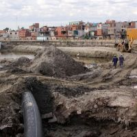 """Alertan que el GCBA """"no resuelve la contaminación ambiental en los barrios populares"""""""