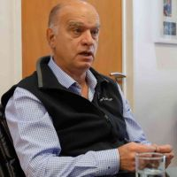 """La convocatoria del gobierno al diálogo es humo"", advirtió Grindetti"