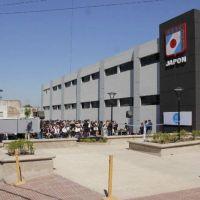 San Miguel inauguró la renovación integral de la histórica Técnica N°3