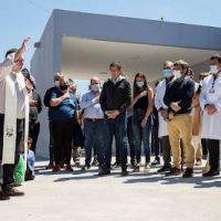 San Isidro: Finalizaron las obras del nuevo centro de salud de Villa Adelina