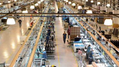 La UOM abrochó un bono de 40 mil pesos para los trabajadores de empresas terminales de electrónica fueguinas beneficiadas por la prórroga del subrégimen industrial