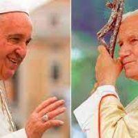 El Papa Francisco recuerda esta enseñanza de San Juan Pablo II