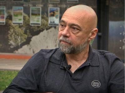 Moreno: Trazos finales del Plan Quinquenal de la Universidad de Moreno