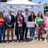 Morón: El Municipio y el INTI presentaron la posta para relevar medidas corporales reales por la Ley de Talles