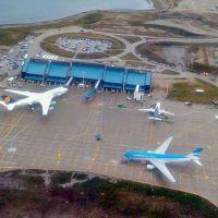 Eliminaron las restricciones para recibir vuelos internacionales