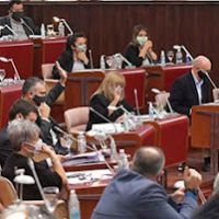 Sesionó la Legislatura del Chubut
