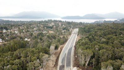Con abultado presupuesto, avanza la ruta de Circunvalación pero sigue sin resolver el conflicto mapuche