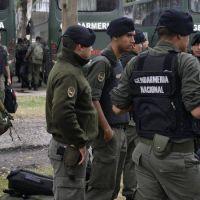 Ataques en El Bolsón: llegó Gendarmería y se creó un equipo de fiscales para investigar atentados