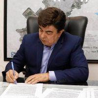 La Matanza completó un aumento salarial del 45% para sus municipales y otorgó un bono de fin de año de 10 mil pesos